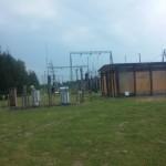 Stacja GPZ PARCZEW